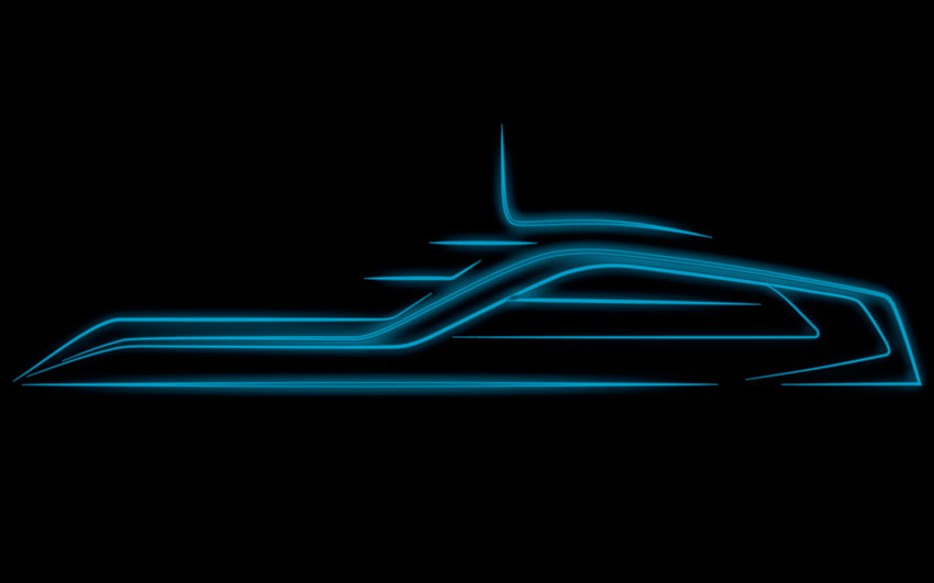 Super Yacht Designers- Icon 310 Ft.