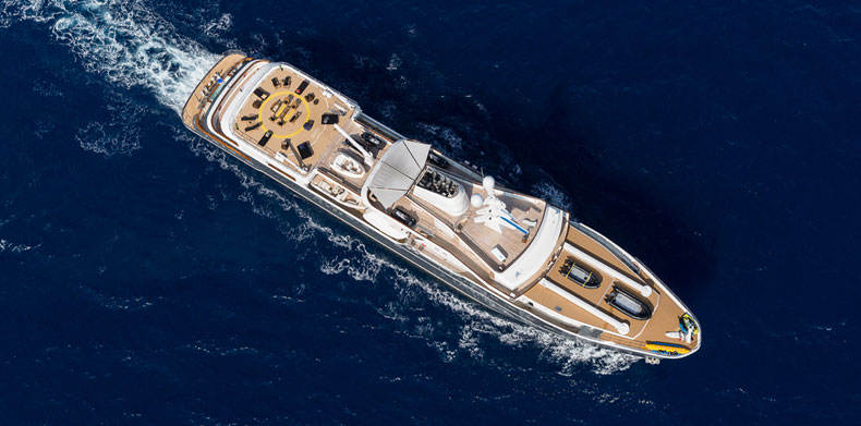 Yacht Conversion - Project Legend,  Luxury Yacht Builders-01