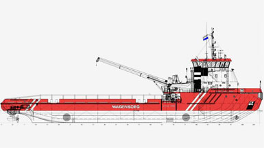 Yacht Conversions - Ragnar,  Luxury Yacht Builders-02