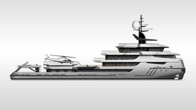 Yacht Conversions - Ragnar,  Luxury Yacht Builders-03