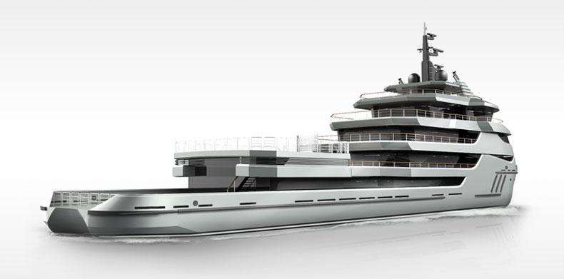 Yacht Conversions - Ragnar,  Luxury Yacht Builders-04