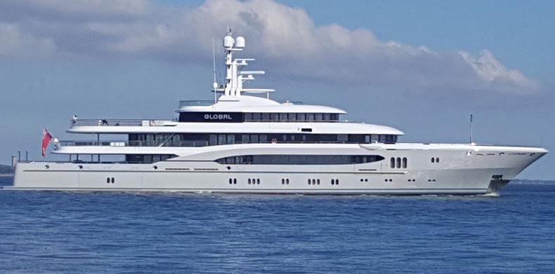 Yacht Refit- Project global,  Luxury Yacht Builders-01