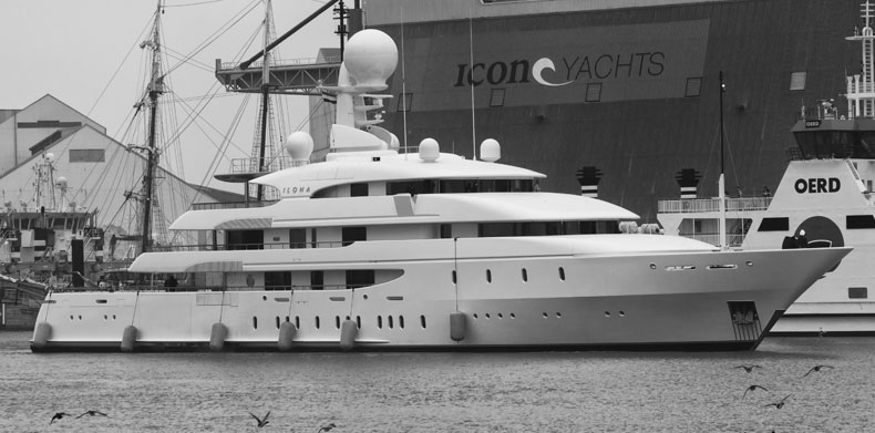 Yacht Refit- Project ilona,  Luxury Yacht Builders-01