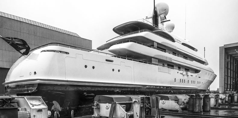 Yacht Refit- Project ilona,  Luxury Yacht Builders-03