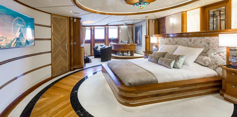 Yacht Refit- Project Legend,  Luxury Yacht Builders-01