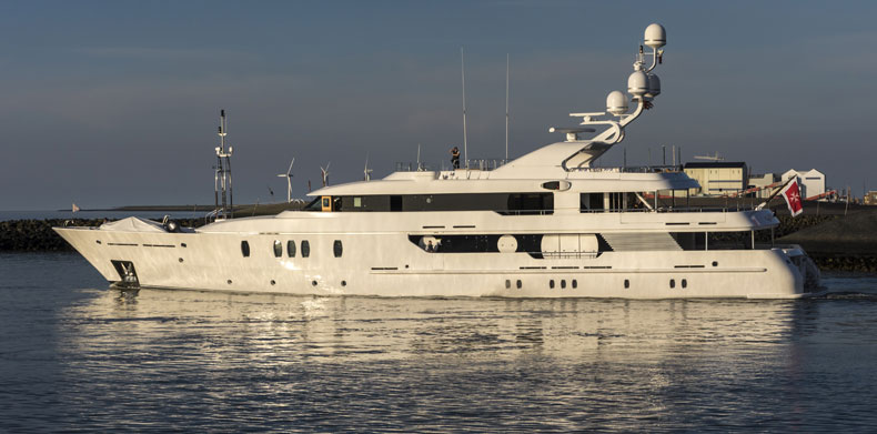 Yacht Refit- Project seahorse,  Luxury Yacht Builders-01